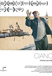 Ciano: A Fisherman's Tale Poster