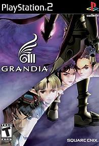 Primary photo for Grandia III