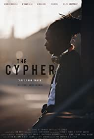 Nigel Cox in The Cypher (2020)