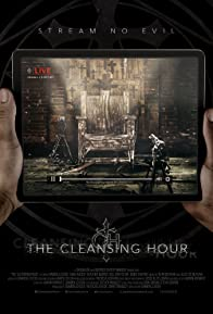 Primary photo for The Cleansing Hour