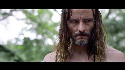 Trailer for Crazy Lake