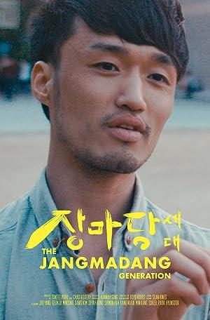 The Jangmadang Generation