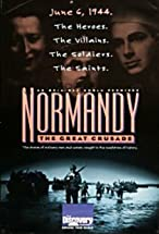 Primary image for Normandy: The Great Crusade
