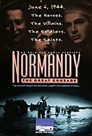 Normandy: The Great Crusade Poster