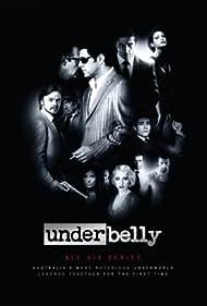 Underbelly (2008)