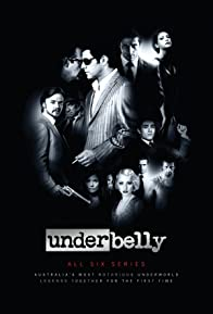 Primary photo for Underbelly