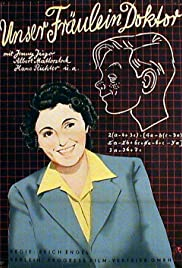 Unser Fräulein Doktor Poster