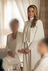 Virginia Williams in Charmed (2018)