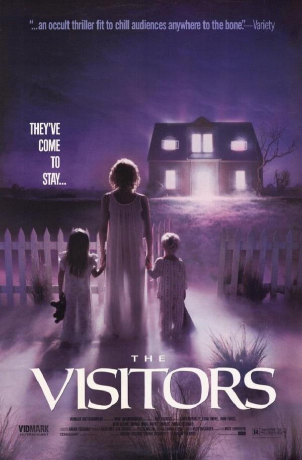 Besökarna (1988)