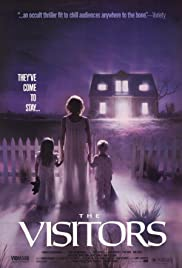 The Visitors (1988) Poster - Movie Forum, Cast, Reviews