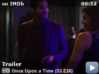 Lucifer Once Upon A Time Tv Episode 2018 Imdb