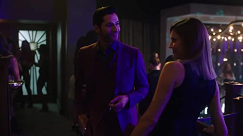 Lucifer: Once Upon A Time