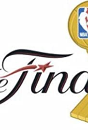 The 2010 NBA Finals Poster