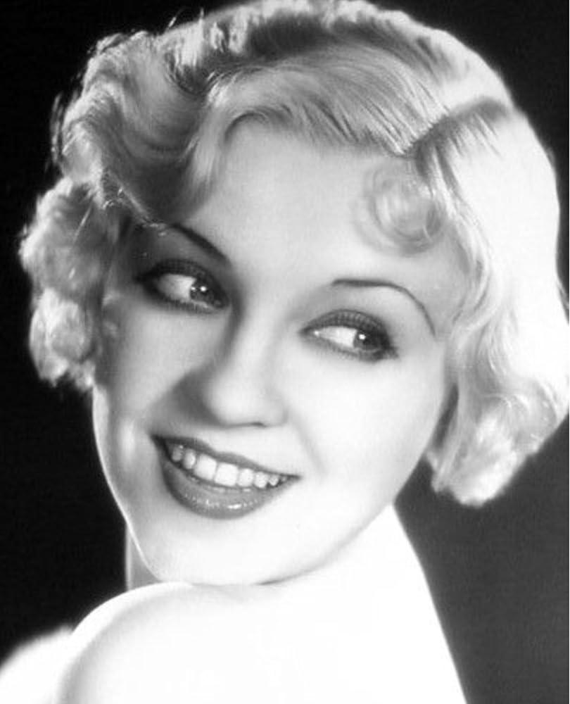picture Marjorie White