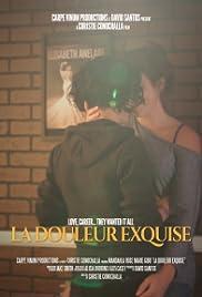 LDE (La Douleur Exquise) Poster