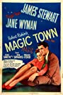 Magic Town (1947) Poster