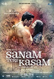 Sanam Teri Kasam Torrent Movie Download 2016