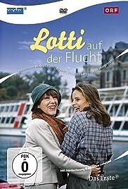 Lotti auf der Flucht Poster