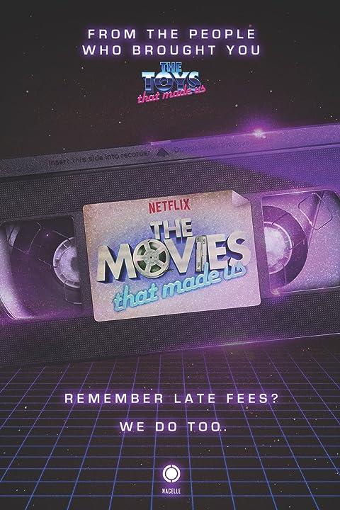 電影的故事:你我的永恆印象 (共2季)   awwrated   你的 Netflix 避雷好幫手!