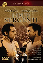 The Two Sergeants Poster