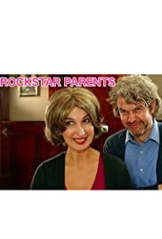 Rockstar Parents Poster