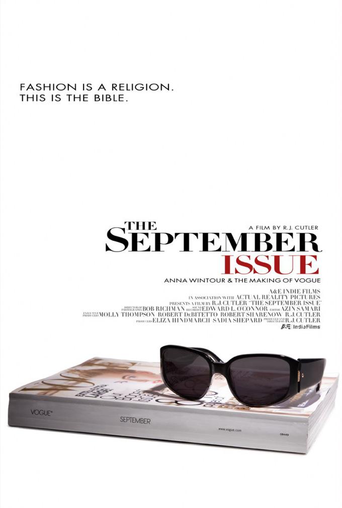 The September Issue (2009) - IMDb
