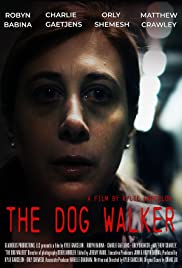 The Dog Walker Poster