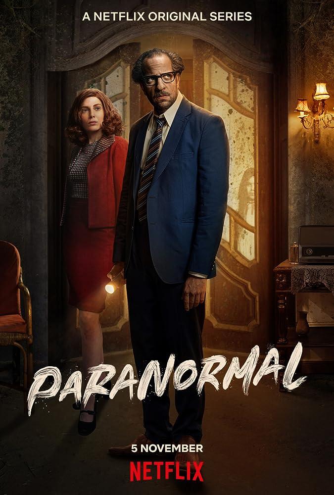 Paranormal (2020– )