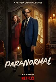 Paranormal : Season 1 Complete ARABIC NF WEBRip 480p & 720p | GDRive | MEGA | Single Episodes