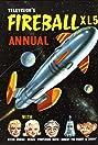 Fireball XL5 (1962) Poster