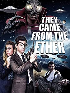 Website for downloading old movies They Came from the Ether by Matt Cloude [hd1080p]