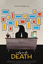 A Day in the Death Poster