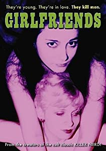 Dvd movie for download Girlfriends by [mpg]
