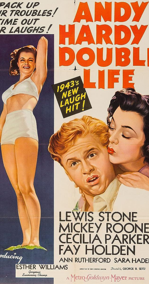 Andy Hardy's Double Life (1942) - IMDb