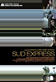 Sud express Poster