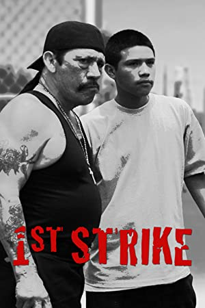 1st Strike full movie streaming