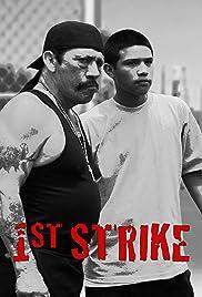 1st Strike (2016) 720p