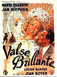 New downloaded movies Valse brillante France [hdv]