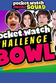 Challenge Bowl Championship, Roblox, and Slimey Surprise Boxes! Poster