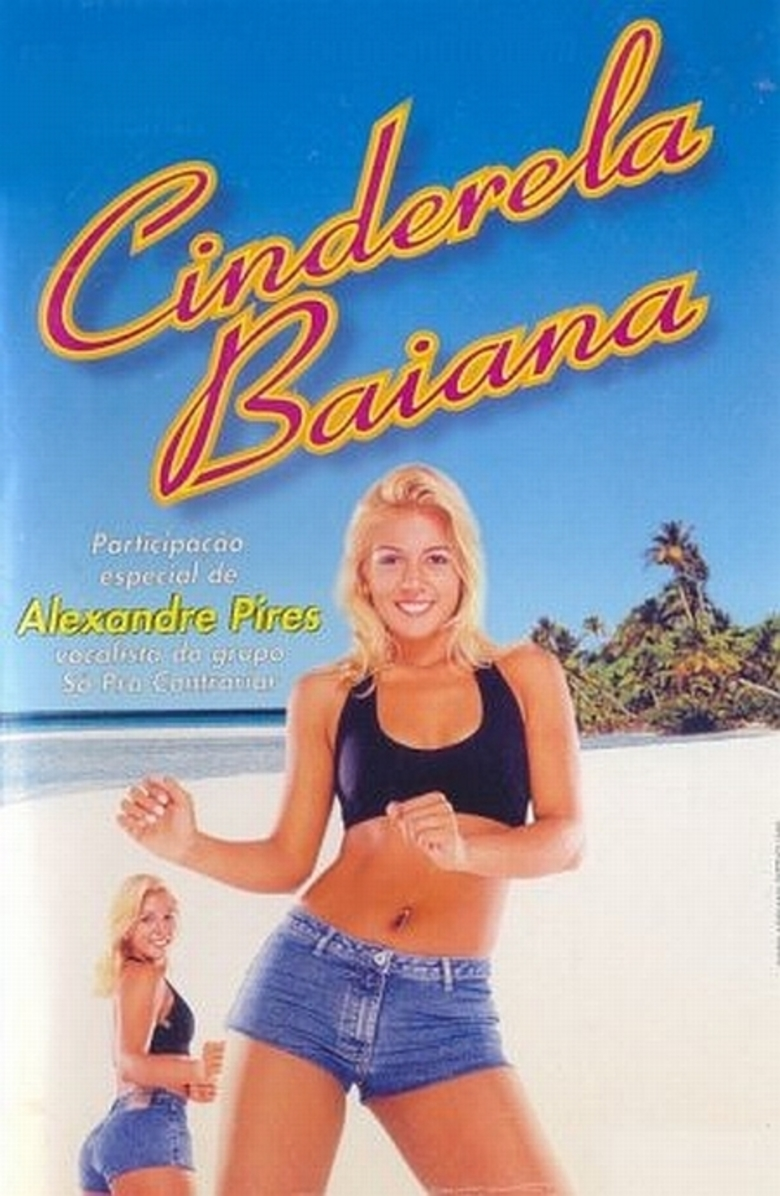 Cinderela Baiana 1998
