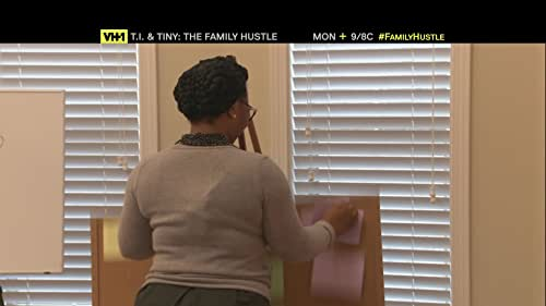 T.I. & Tiny: The Family Hustle The Rainmaker