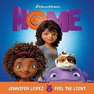 MP4 movie downloading Jennifer Lopez: Feel the Light [720px]