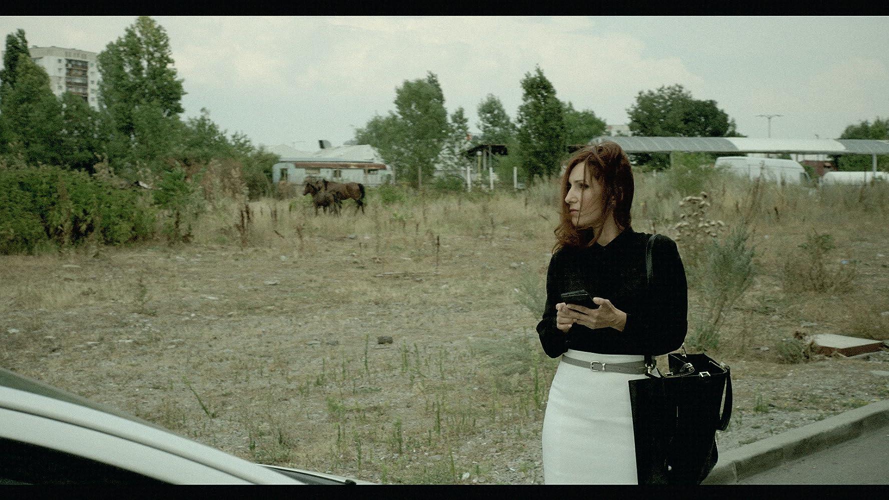 Margita Gosheva in Slava (2016)