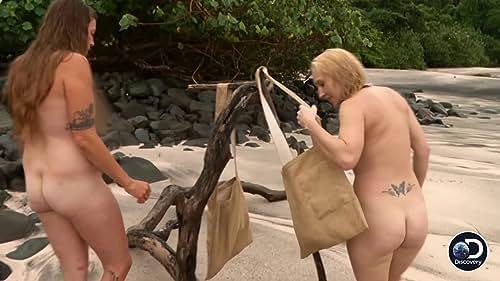 Naked and Afraid: A Shocking Partner Reveal
