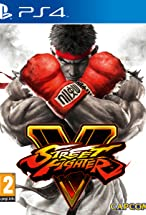 Primary image for Street Fighter V