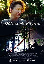 Diários da Floresta Poster
