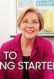 Kevin Spacey/Senator Elizabeth Warren/Alt-J Poster