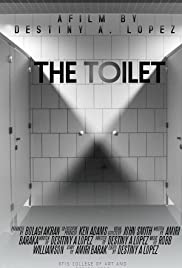 The Toilet Poster
