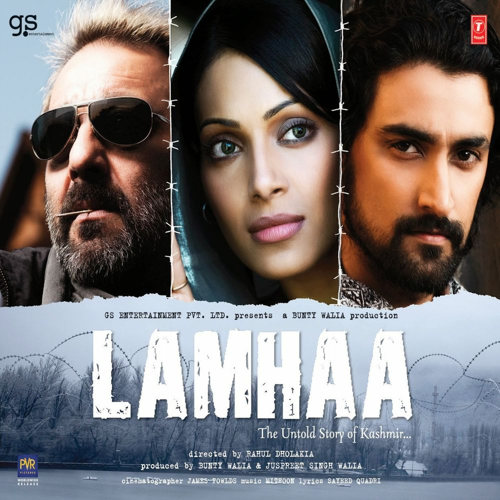 Lamhaa: The Untold Story of Kashmir (2010) Hindi Full Bollywood Movie