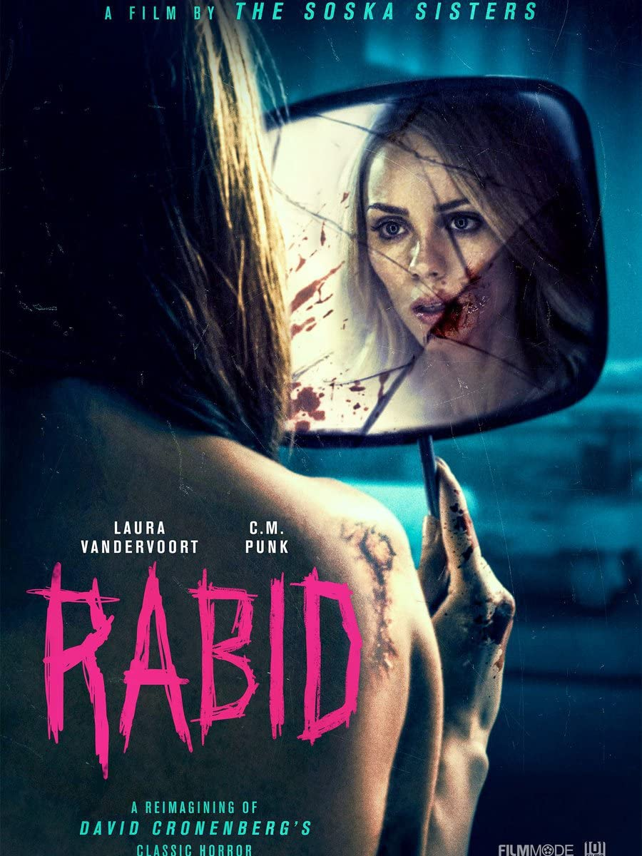 Rabid (2019) Hindi Dubbed